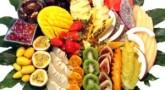 סלסלת פירות מפנקת לאירועים מיוחדים