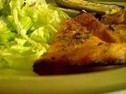 ארוחת שף טבעונית