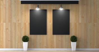 מהו חיפוי עץ לקיר ומהם יתרונותיו