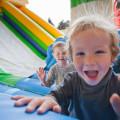 אבטחה לגני ילדים בישראל