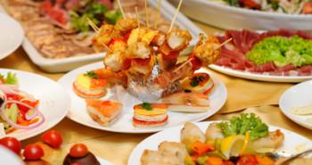 מגשי אירוח – לשדרג כל אירוע בקלות