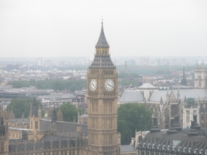 סיורים בלונדון
