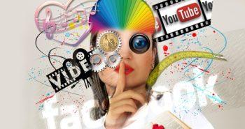 בניית אתרים וקידום ברשתות חברתיות