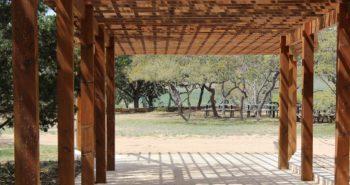 פרגולות עץ – להתחבר אל הטבע מהבית