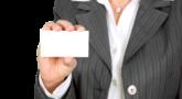 עסקים ומיתוג בעידן כרטיסי הביקור הדיגיטליים