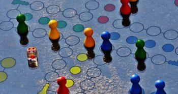 משחקי רצפה לפיתוח המחשבה