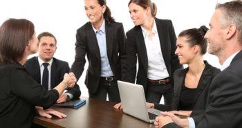 כיצד הרצאות על מכירות משפרות תוצאות ומהר