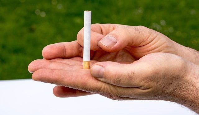מוצרי טבק לגלגול