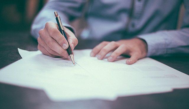 כתיבת הצעת מחקר