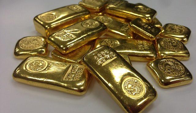 משכון זהב