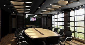 מה היתרונות של חברת אחזקה למשרד?