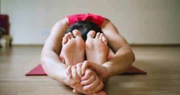 שיעורי יוגה – ישפרו את חייכם