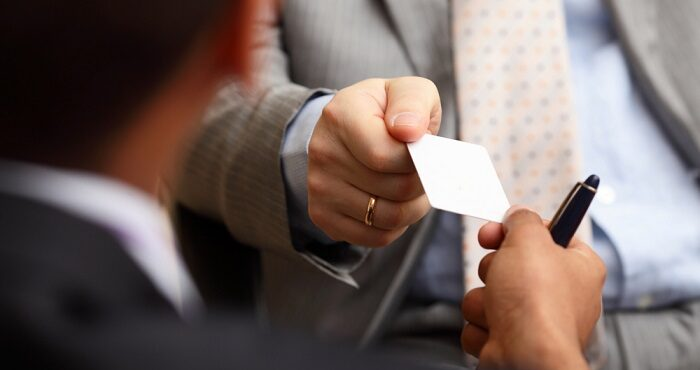 עיצוב כרטיסי ביקור לעצמאים