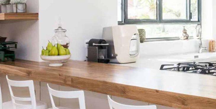 טרנדים בעולם עיצוב המטבחים ודלתות פנים