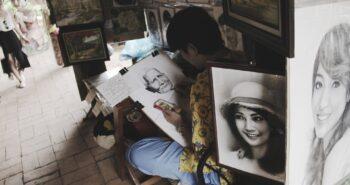 האם כל אחד יוכל להיות צייר?